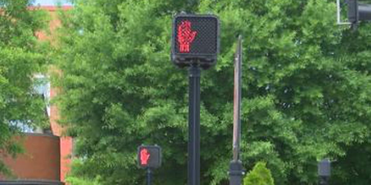 Jaywalking fines enforced in Columbus in attempt to reduce traffic-related fatalities