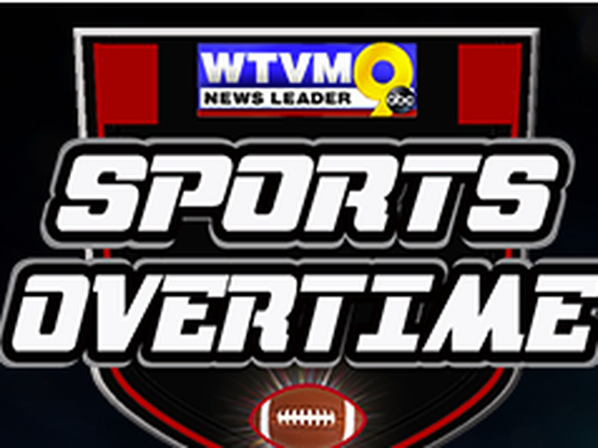 Sports Overtime: Week 4