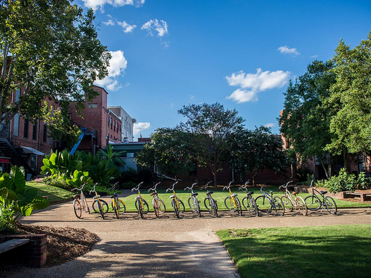 CSU named bicycle-friendly university