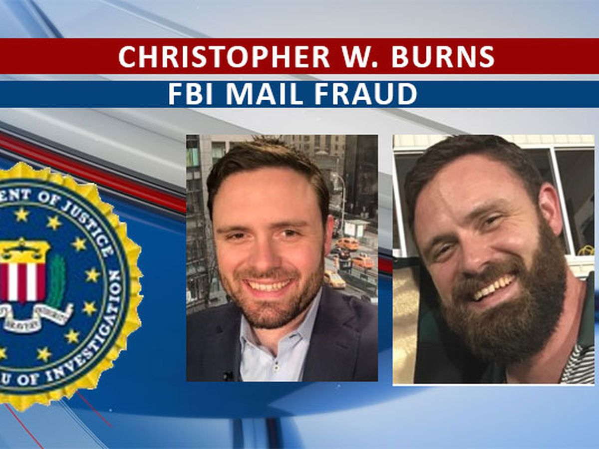 FBI looking for wanted Atlanta financial adviser