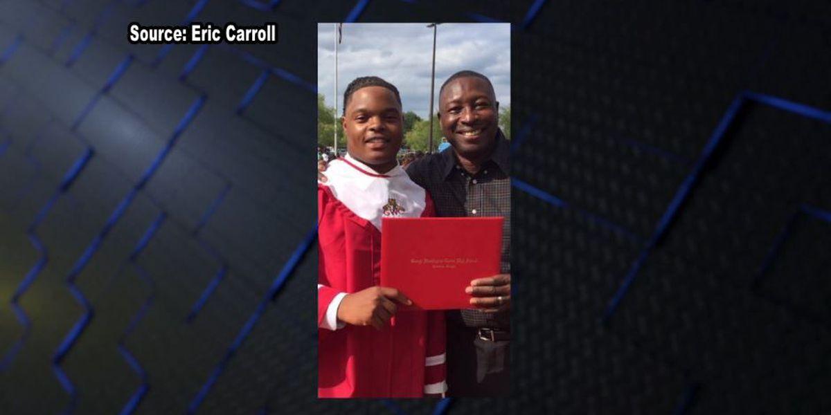 New details, arrests made in shooting death of former Carver High athlete