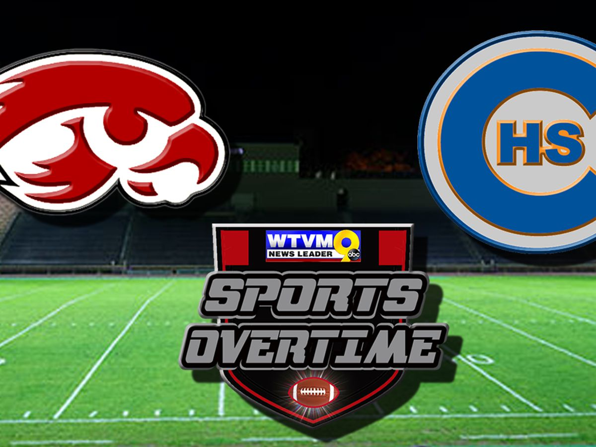 Sports Overtime Week 10: Hardaway at Columbus Game of the Week