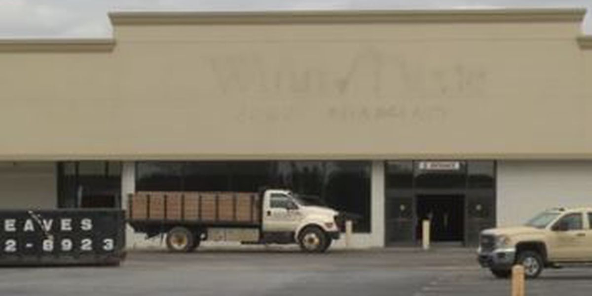 New call center to open in old Winn-Dixie building on Milgen Road in Columbus