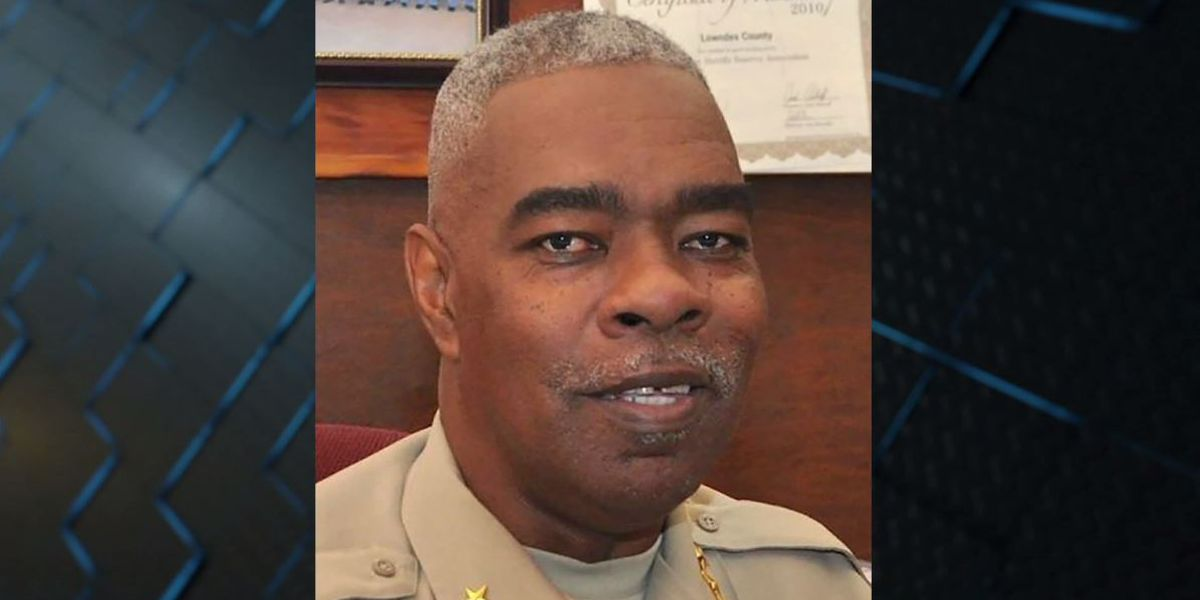 WSFA 12 News to carry funeral for Sheriff 'Big John' Williams on air and online