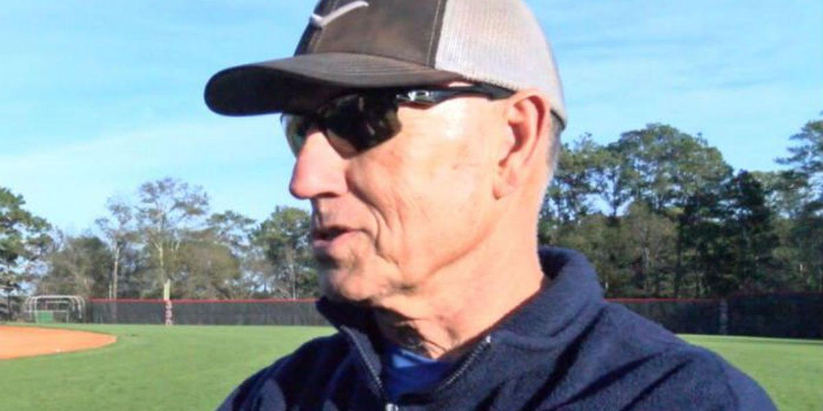Columbus baseball coach receives national recognition