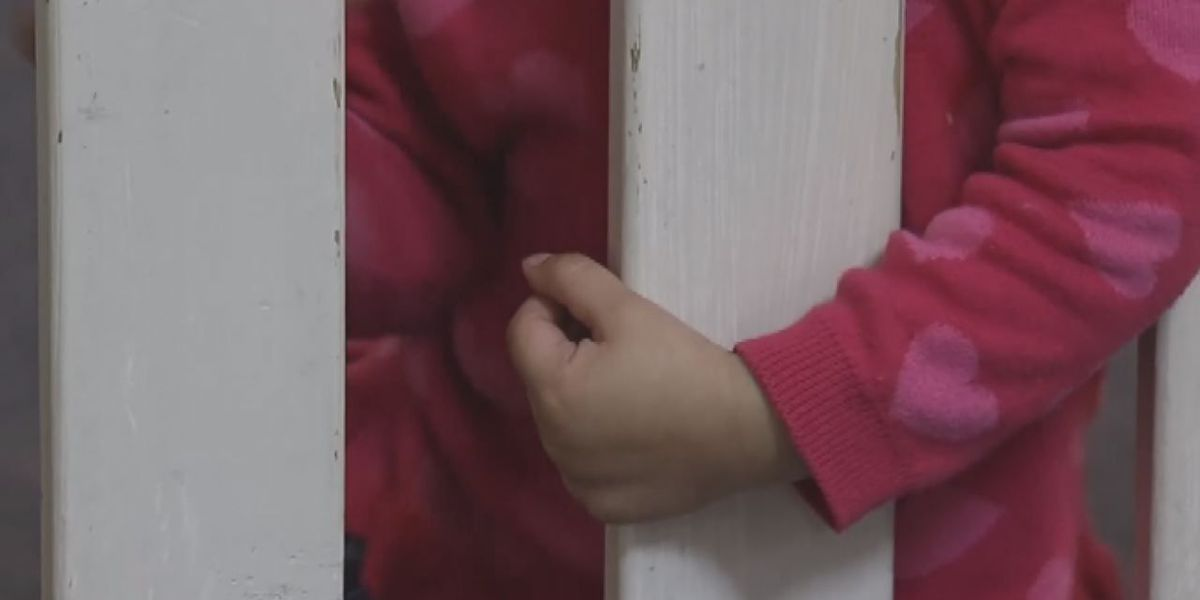 Spotting signs of child abuse may be confusing for onlooking adults