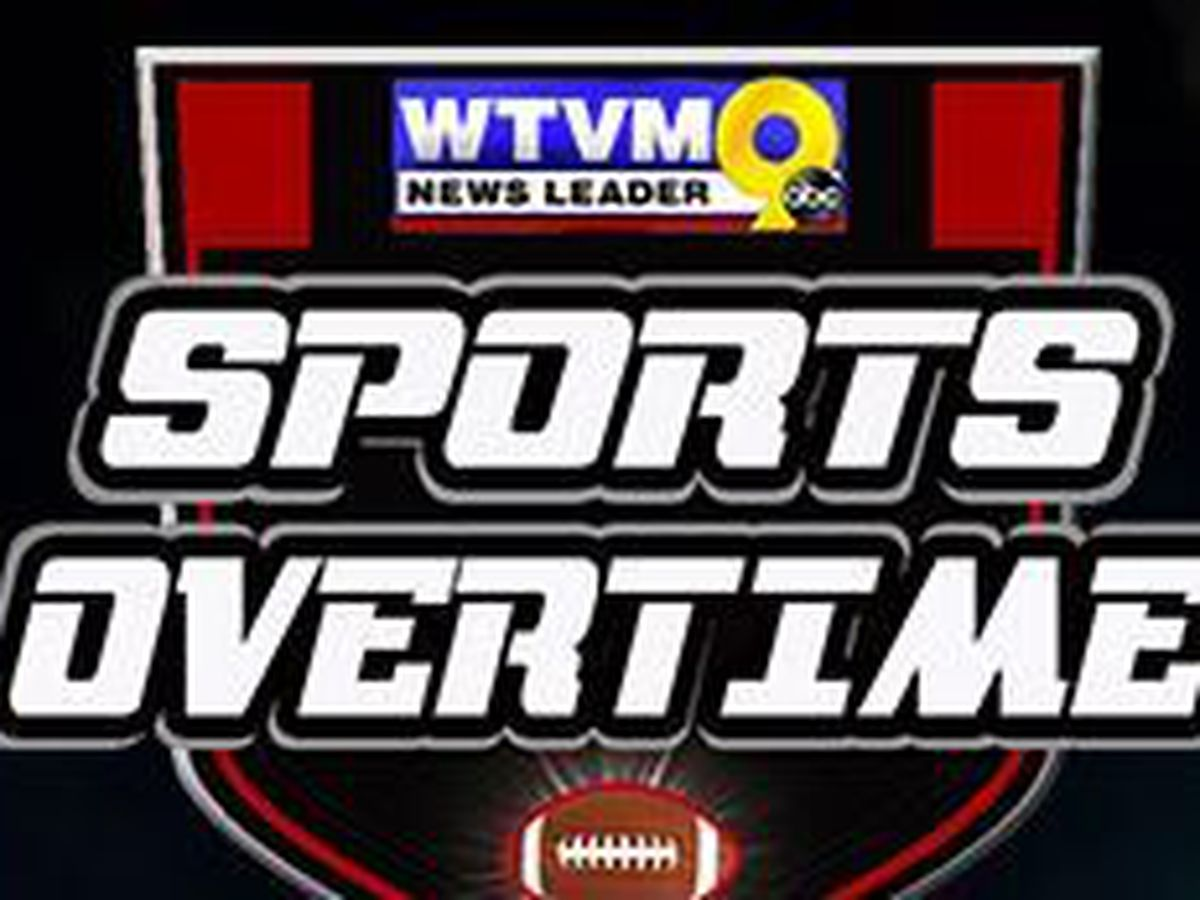 Sports Overtime: Week 5