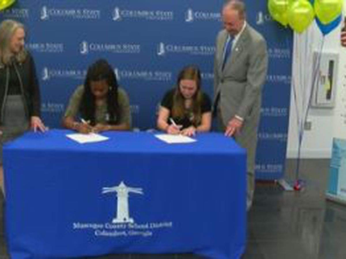 CSU and MCSD host teacher signing day for new, upcoming district teachers