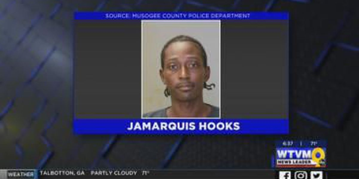 VIDEO: Special Victims Unit arrest Columbus man for rape and sodomy