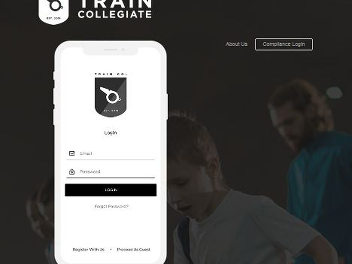 Columbus locals create NCAA sports training app to connect student athletes with trainers