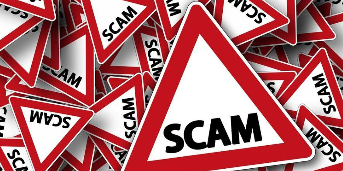 Police in Eufaula warning residents of payroll scams targeting employees and employers