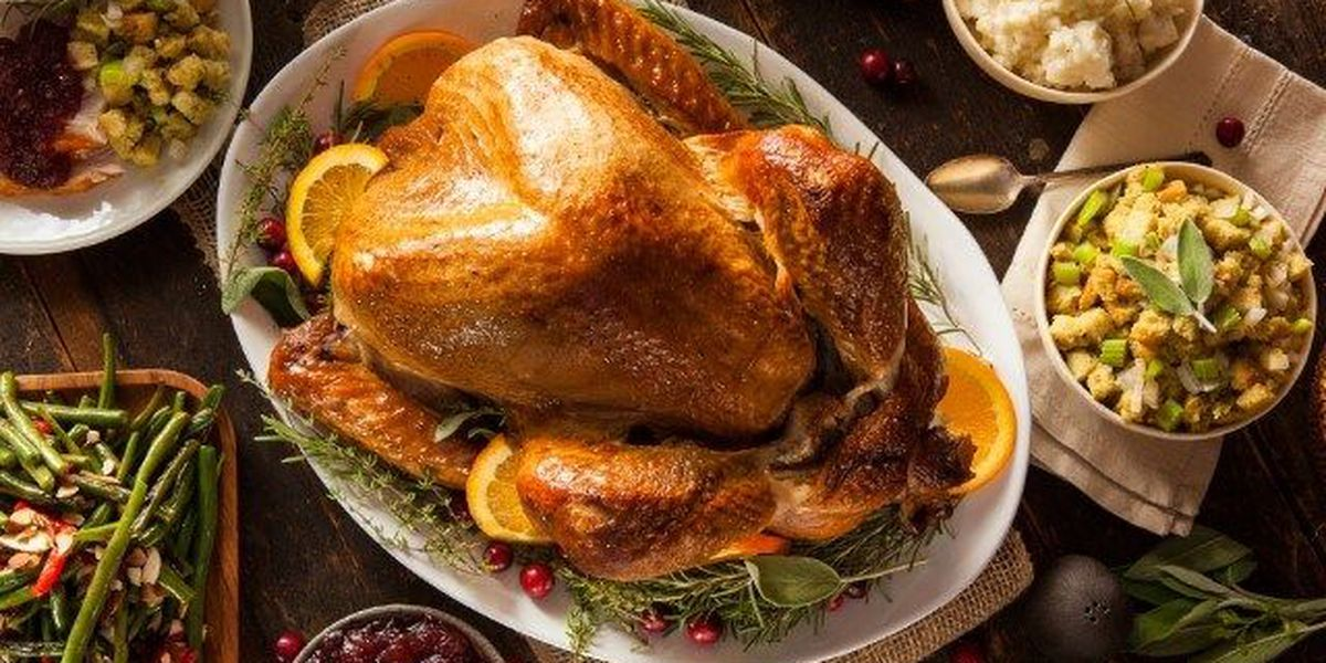 Thanksgiving meal give-aways and volunteer opportunities in the Valley