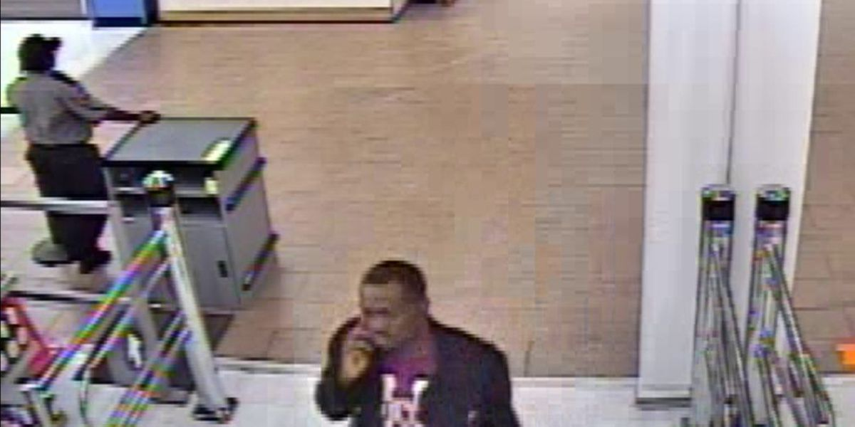 Lee Co., Ga. Sheriff's Office looking for man accused of stalking, sexual battery in Walmart