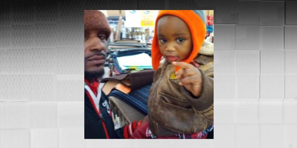 "1-year-old Cleveland boy missing over a week brought to police station by father ""in good health"""