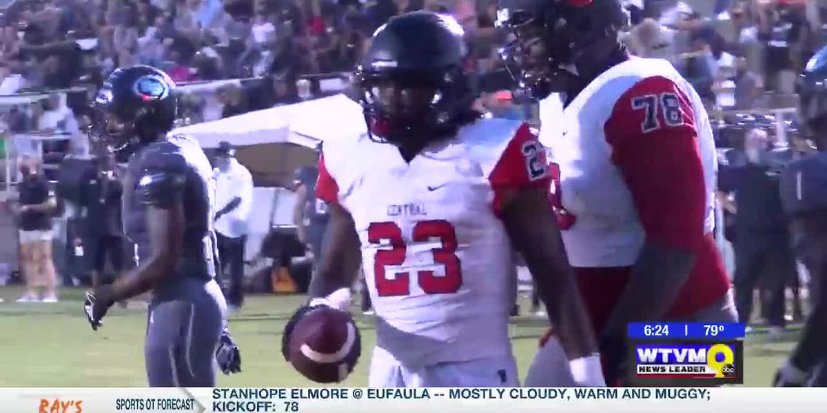 Coaches' Corner: Central at Opelika