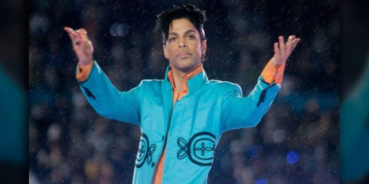 Prince's last show was in Atlanta on April 14
