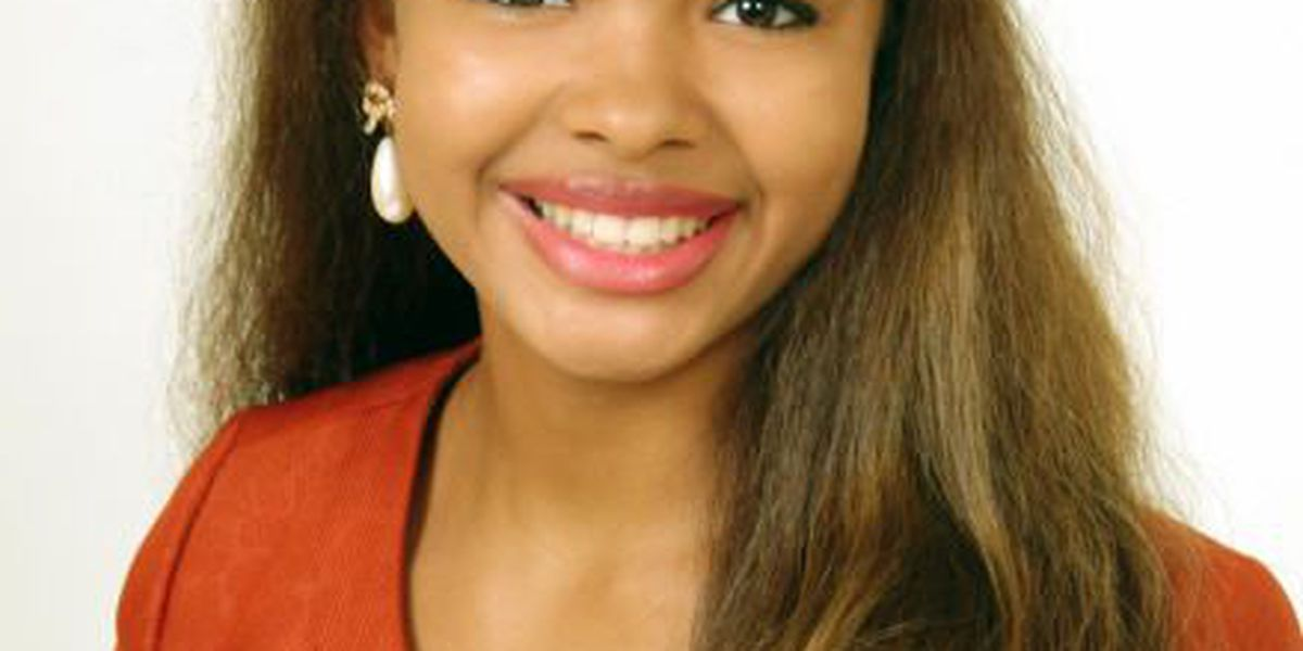 Phenix City grad to compete in scholarship competition