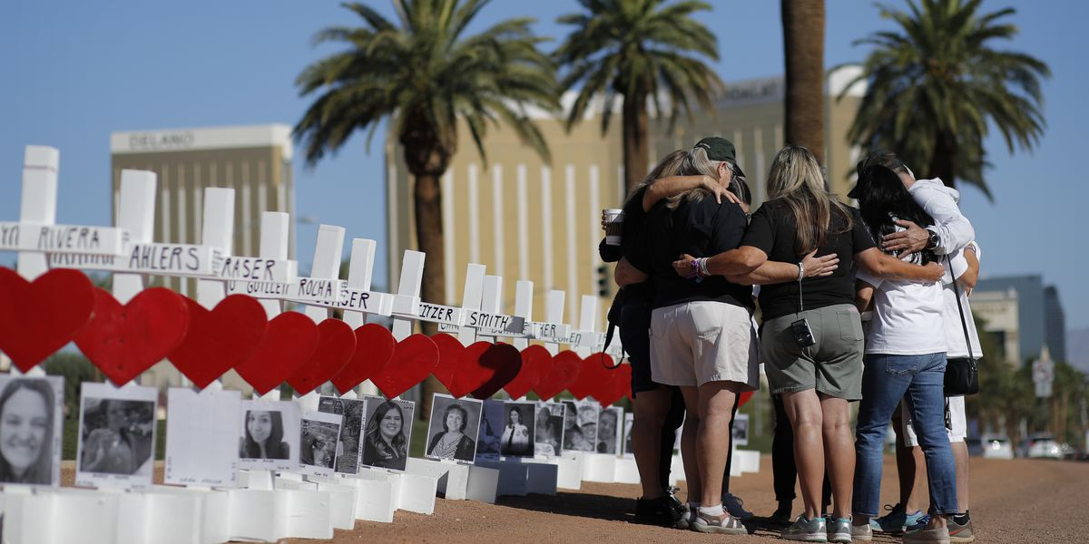 MGM Resorts settles Vegas shooting lawsuits for up to $800M