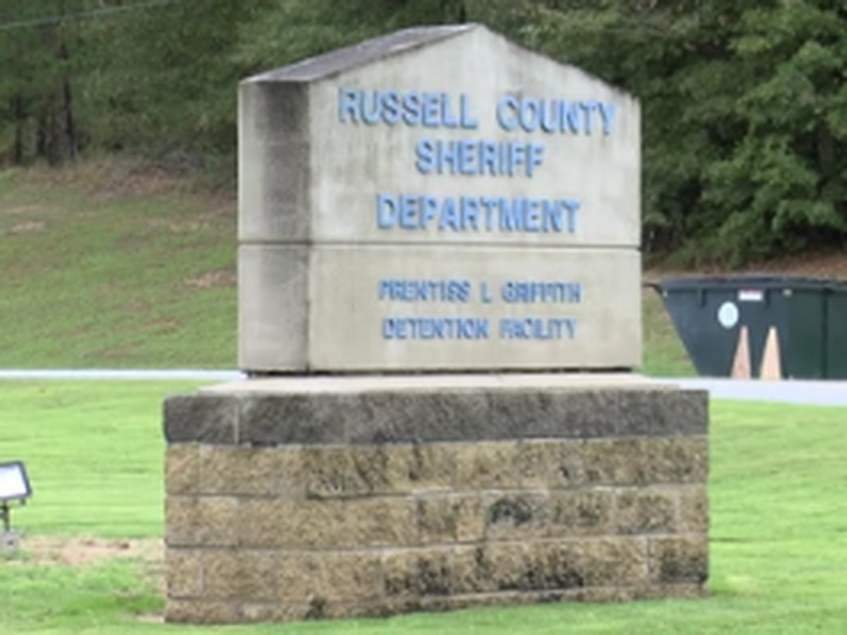 Russell Co. law enforcement focusing on 'community policing' to build relationships with residents