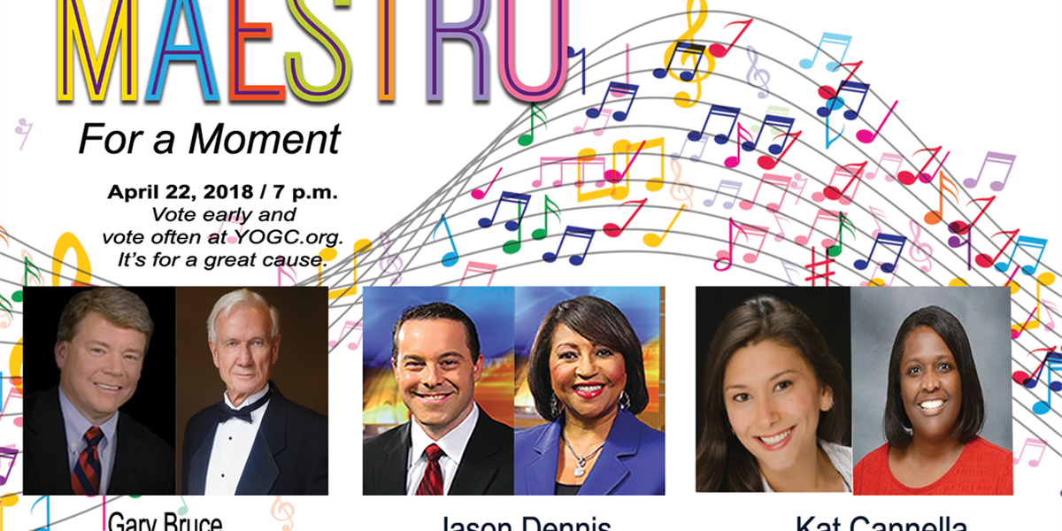 Columbus youth orchestra announces Maestro for a Moment teams