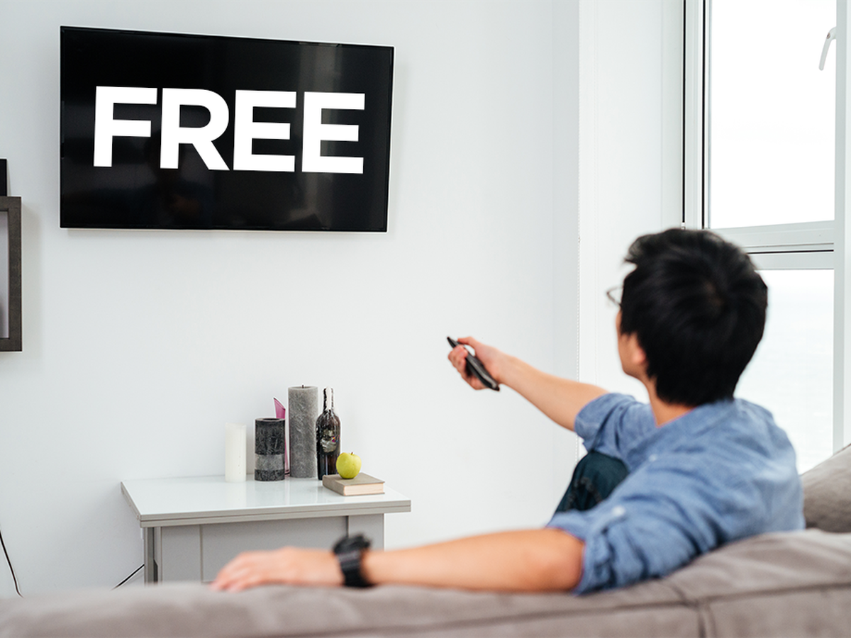 How to watch TV for free