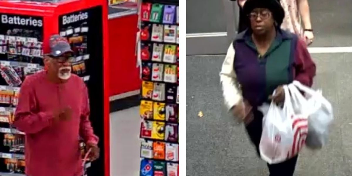 Multiple suspects wanted in Opelika for credit card fraud
