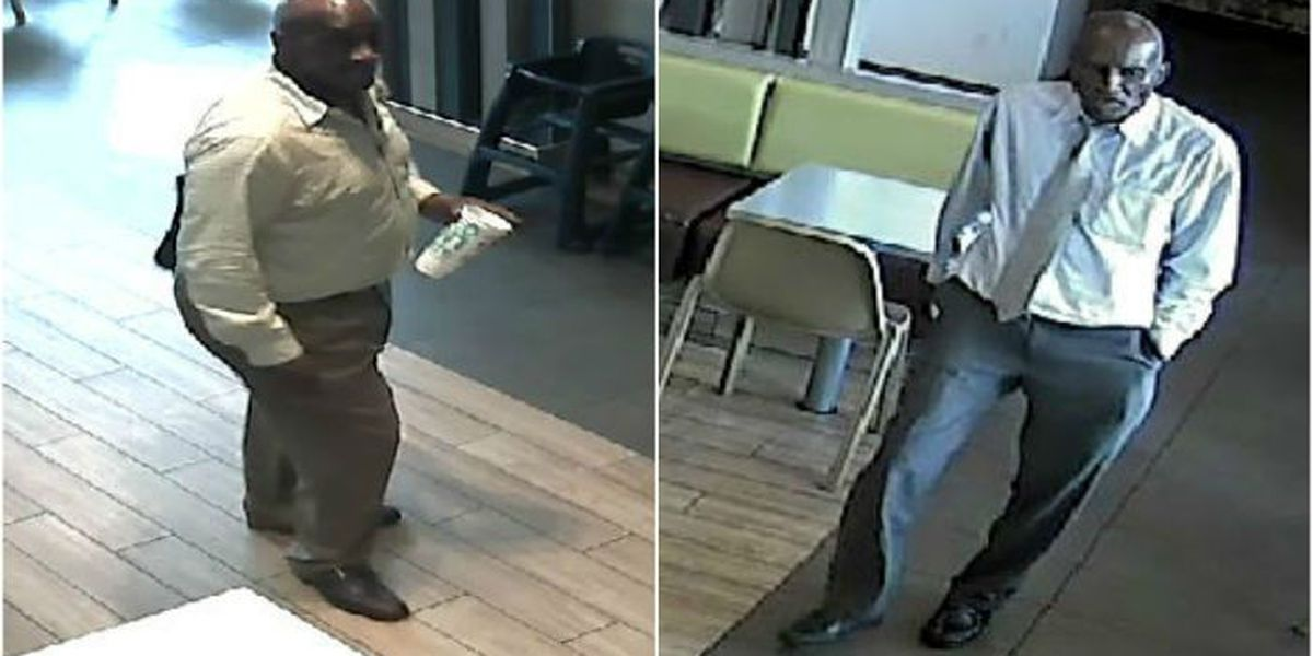 CPD searching for suspects in senior citizen scams