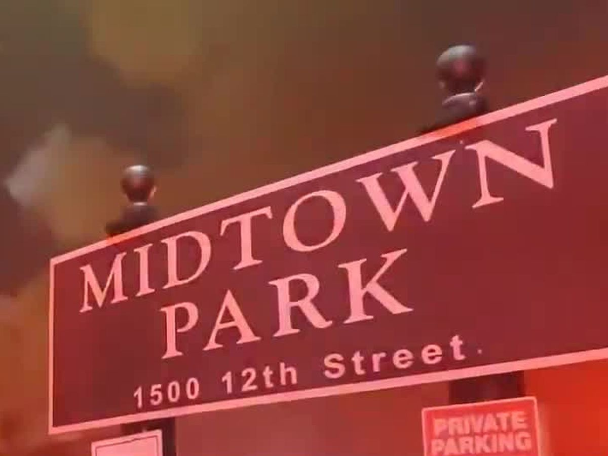 EXCLUSIVE: Midtown Park Apartment fire survivors speak on living challenges