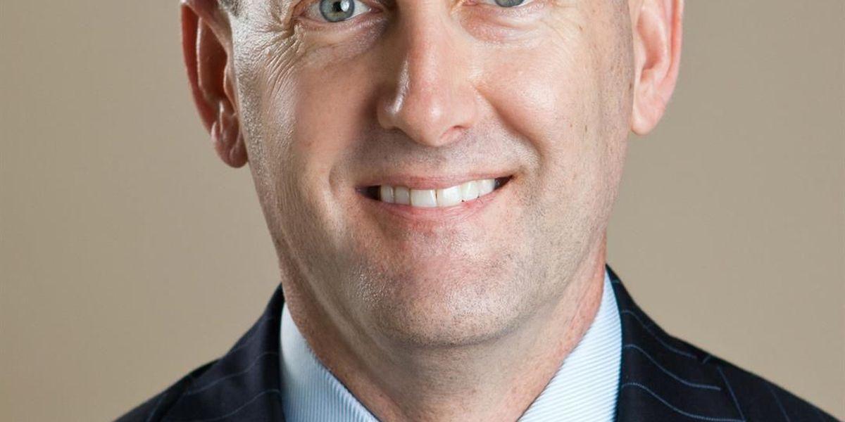 St. Francis announces Dan Jones as CEO