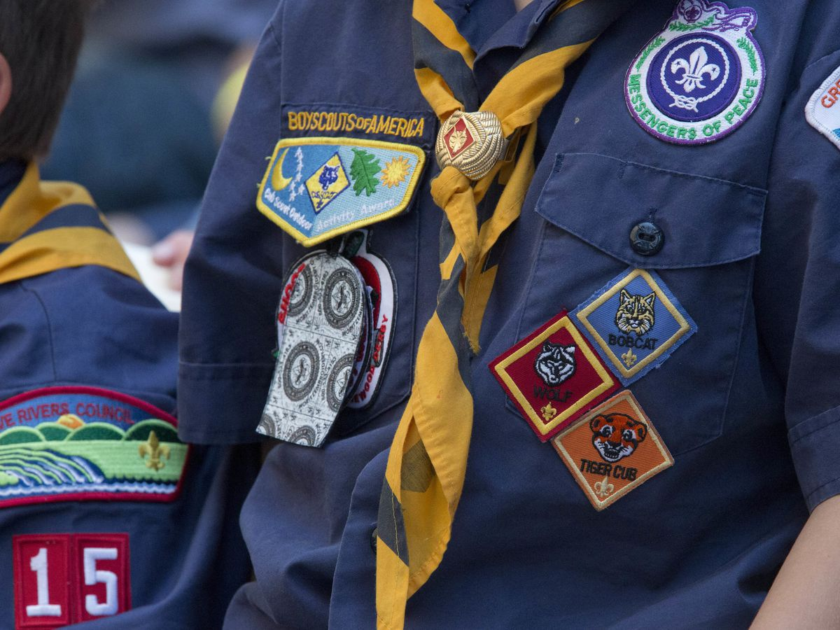 Boy Scouts' new tactic to fight sex abuse: animated videos