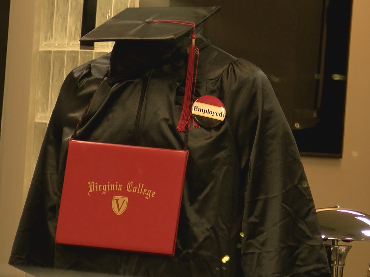 Area colleges offering assistance to Virginia College students in Columbus