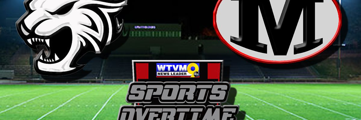 Sports Overtime: Week 12