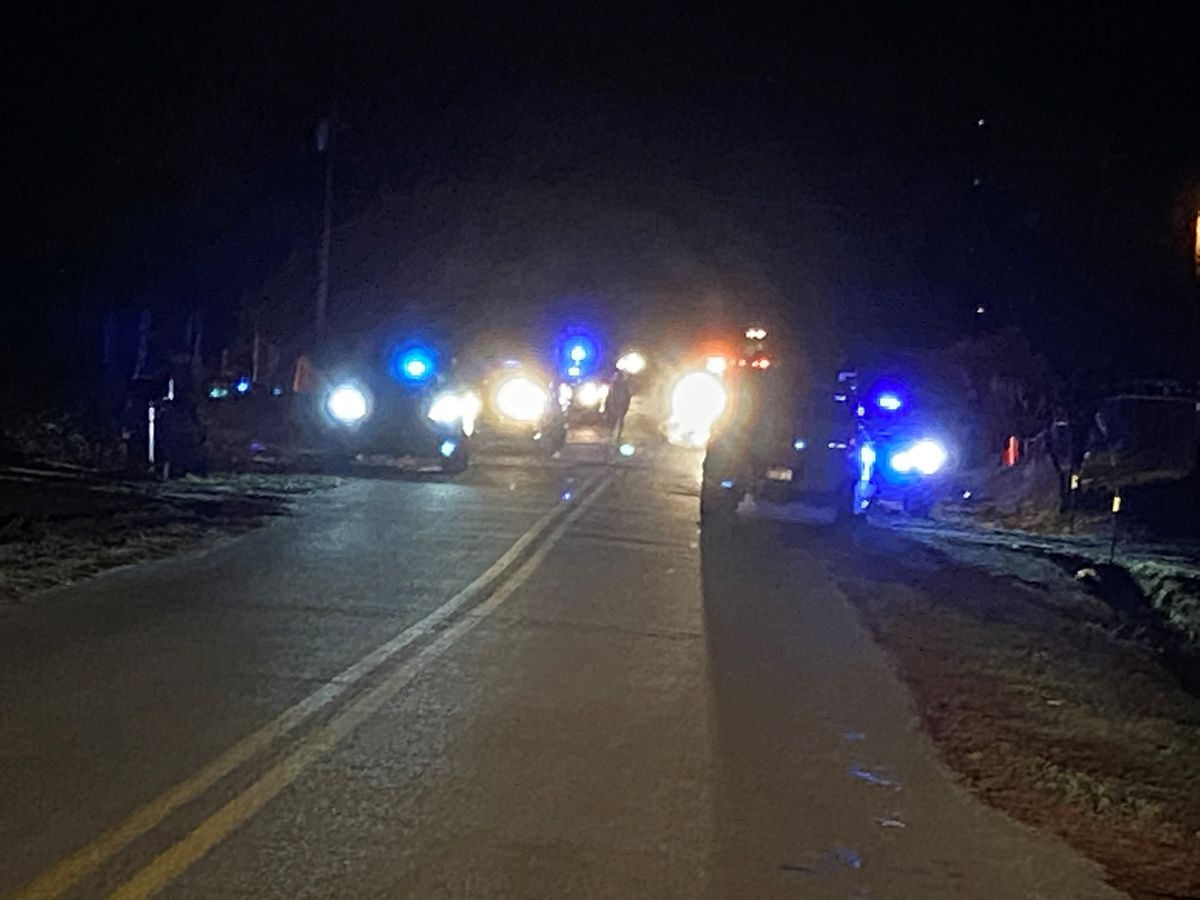 UPDATE: One person dead, another injured in shooting on Lee Road 307 in Phenix City