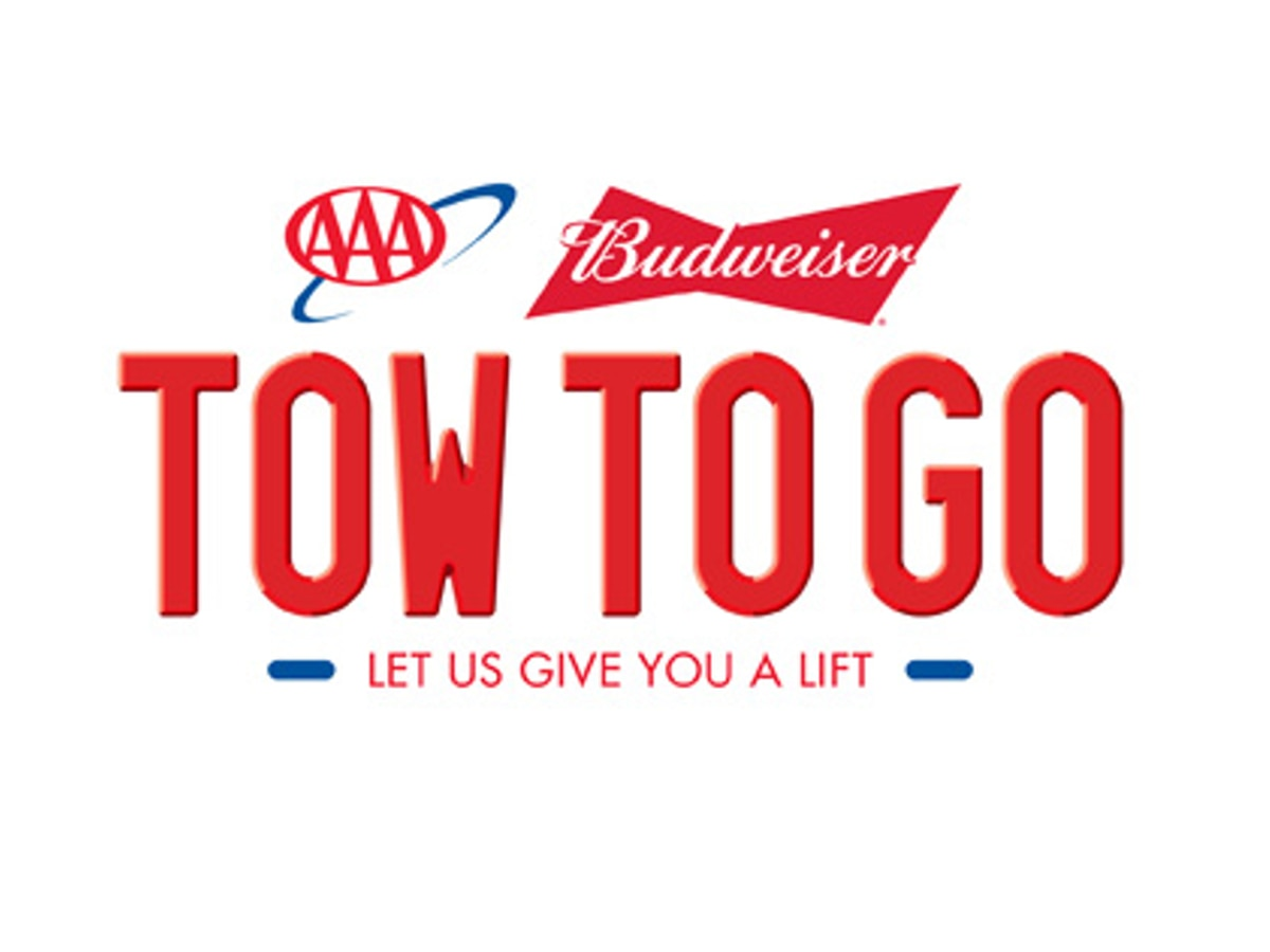 AAA offers free 'Tow To Go' for Memorial Day