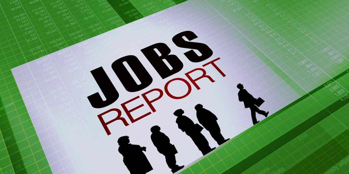 Newest GA unemployment numbers released