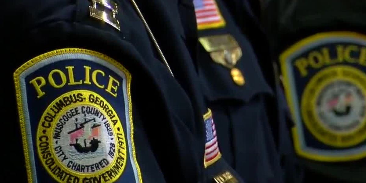City leaders holding town-hall meeting to address community concerns on Columbus violence