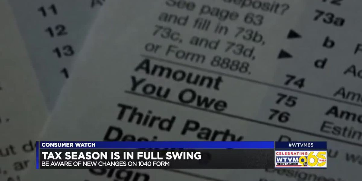 Tax season underway, Goodwill offers tips to Chattahoochee Valley residents