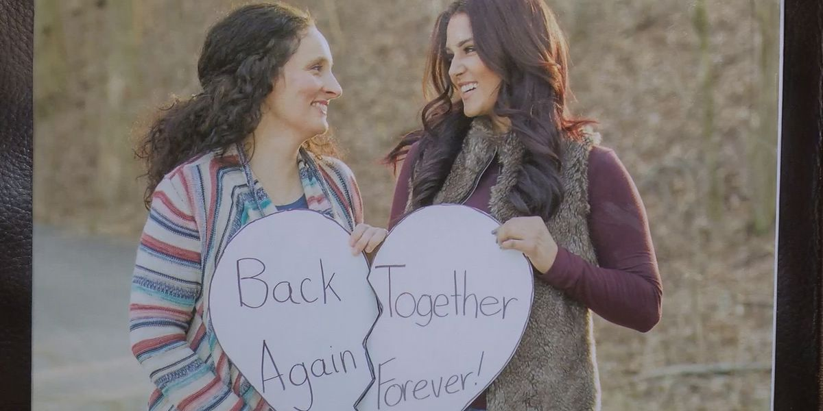 Woman's yearslong quest to find her birth mother leads her to north Alabama