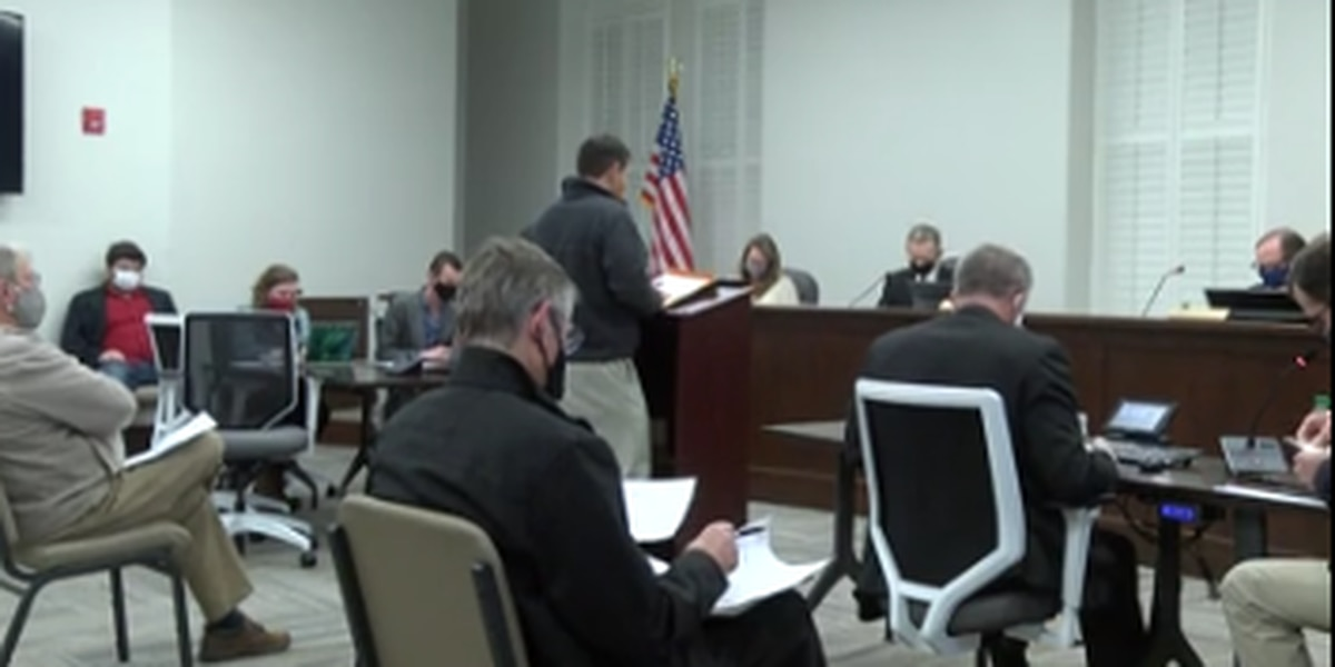 Lee County Commission approves to allocate some CARES Act funds to school districts
