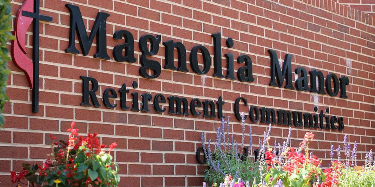 Magnolia Manor campuses report zero active COVID-19 cases among residents, allows outdoor visitation