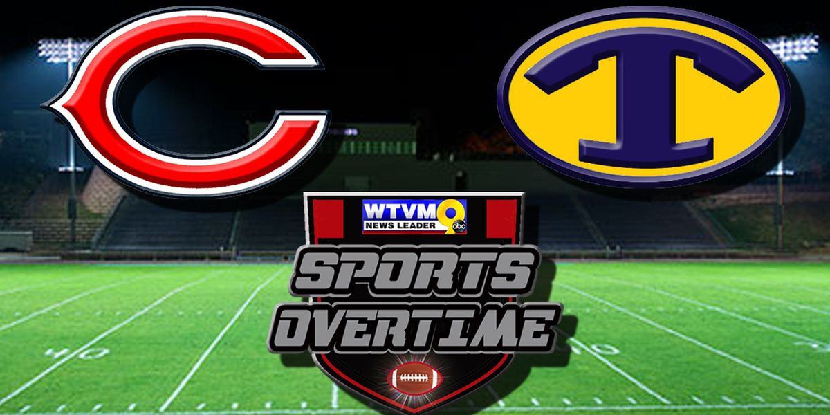 Callaway at Troup: Sports Overtime Game of the Week