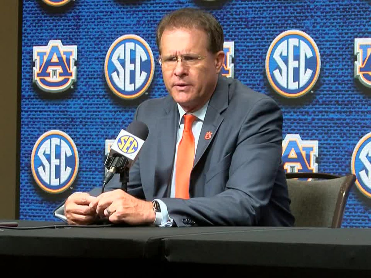 Auburn officials react to SEC allowing in-person athletics to resume
