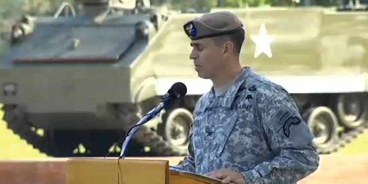 'Newlywed'-style game, other improper activities part of US Army investigation of fmr. Ranger commander