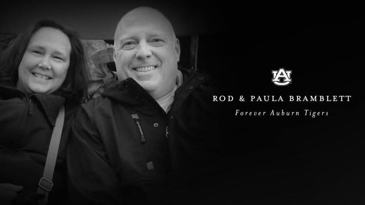 The Voice of the Auburn Tigers would have been 54