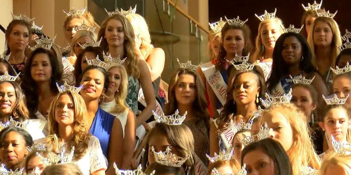 SLIDESHOW: Contestants in 73rd annual Miss Georgia Pageant