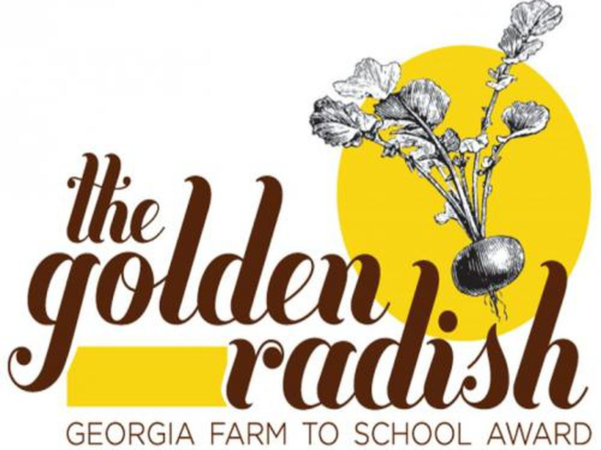 Several Chattahoochee Valley school systems recognized for farm to school programs