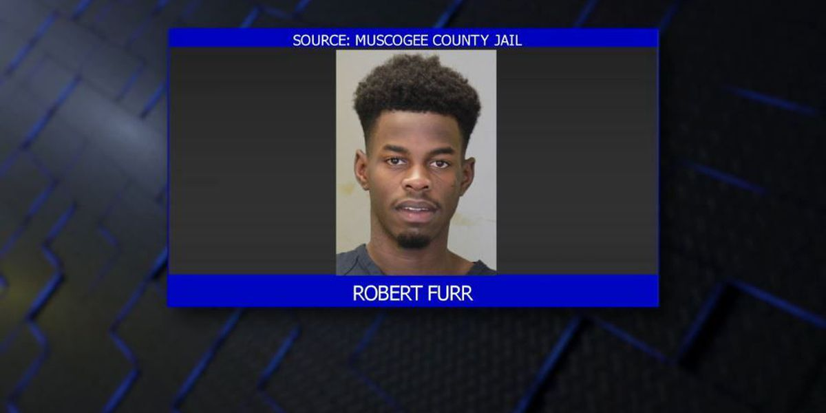 CPD arrests man in connection with Farr Rd. deadly shooting