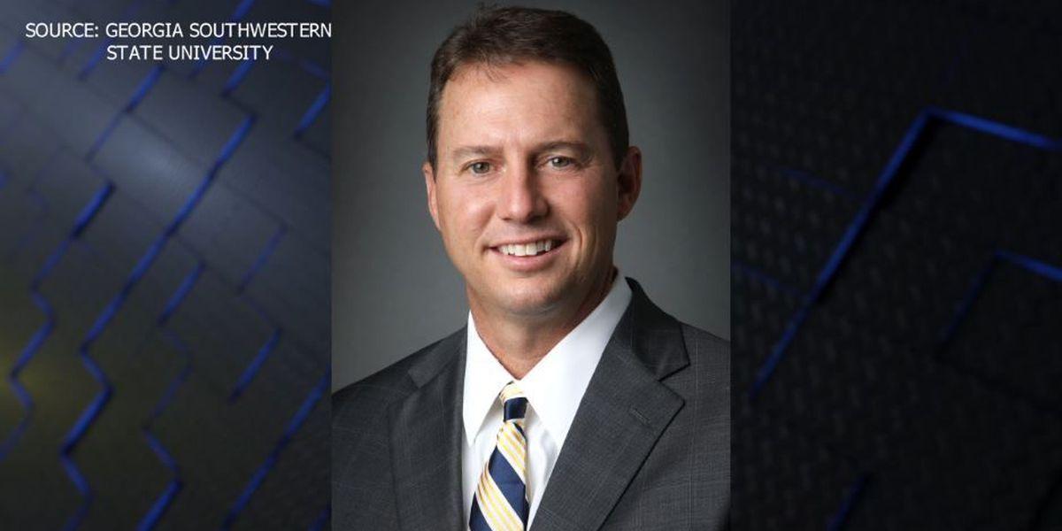 New president named for Georgia Southwestern State University