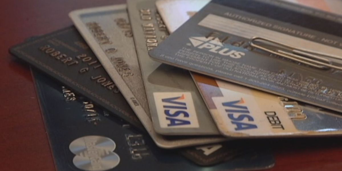 New study shows AL millennials have 2nd lowest credit scores in nation