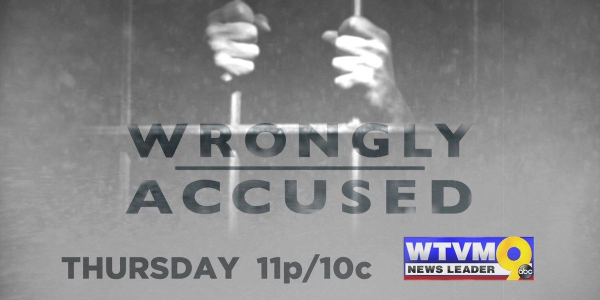 WTVM Special Report: Wrongly Accused